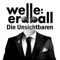 Welle:Erdball - Die Unsichtbaren Teaser Image