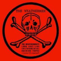 The Weathermen - Long Lost Live Instrumental Backing Tapes + Live CD Teaser Image