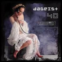 DaGeist - 40 Teaser Image