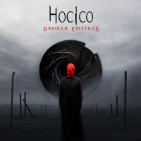 Hocico - Broken Empires Lost World Teaser Image