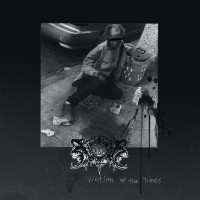 Xasthur - Victims of the times Teaser Image