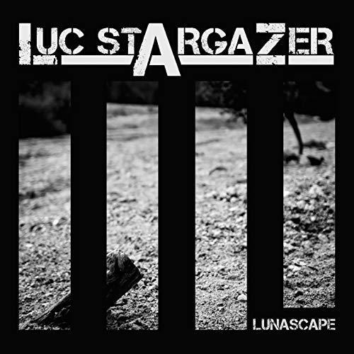 Artikelbild,Luc Stargazer - Lunascape