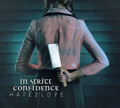 In Strict Confidence Videoclip Mercy