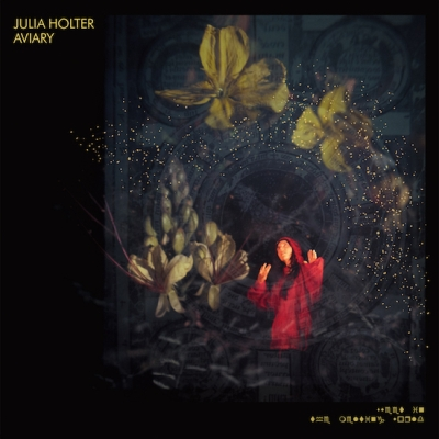 Julia Holter Album Aviary kommt...