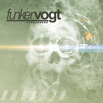 Artikelbild,Funker Vogt – Feel the...