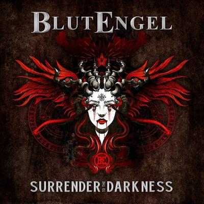 Blutengel Limitierte Single Surrender To...