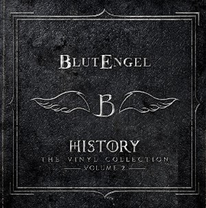 Blutengel History - The Vinyl...