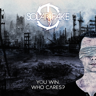 Solar Fake - neues Album...