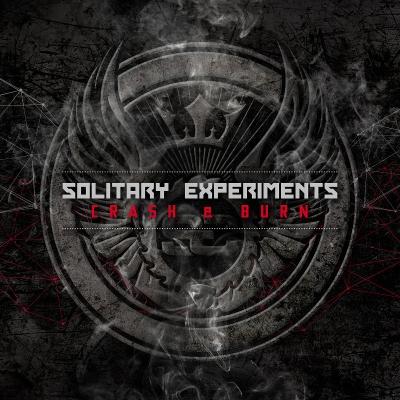 Artikelbild,Solitary Experiments Crash & Burn