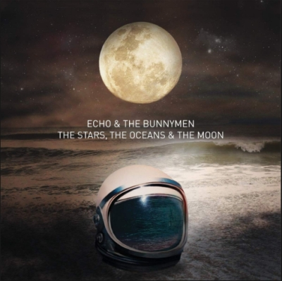 Echo & The Bunnymen neues...