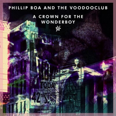 Phillip Boa And The Voodooclub...