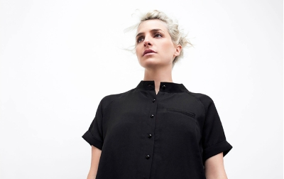 Erste Single von Sivan Talmor