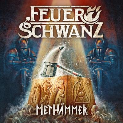 Feuerschwanz - Neues Album Methämmer