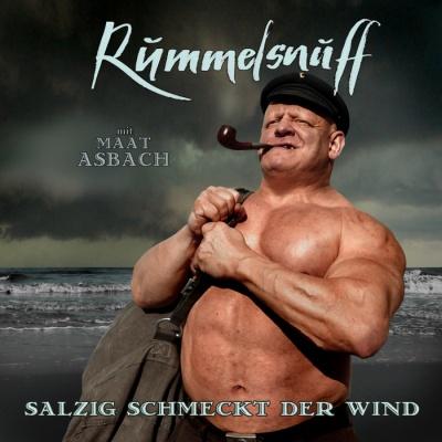 Rummelsnuff Salzig Schmeckt Der Wind