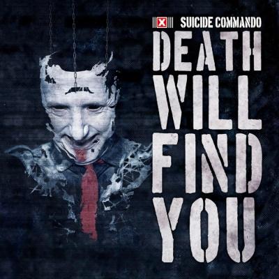 Suicide Commando Neue EP Death...