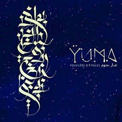 Yuma Neo-Arabischer Folk/Desert Blues
