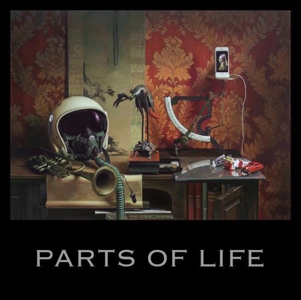 Paul Kalkbrenner - Parts Of...