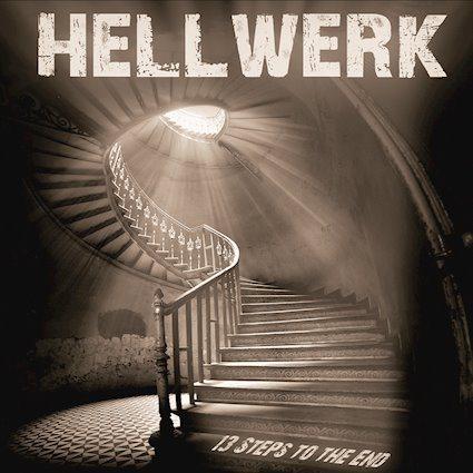 Debüt-Album 13 Steps To The...