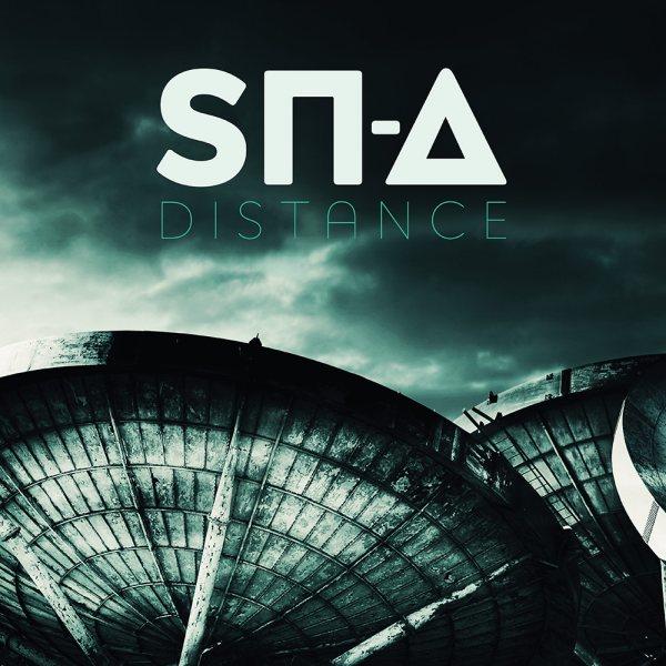 Neues Album SN-A - Distance