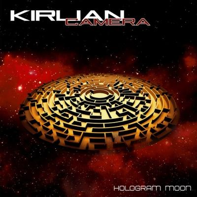 Kirlian Camera Hologram Moon ist...