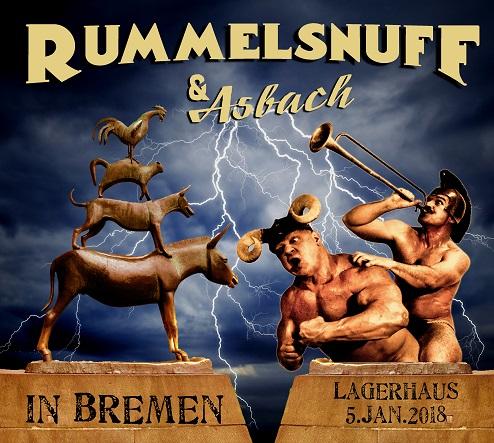 Gute Vorsätze mit Rummelsnuff &...