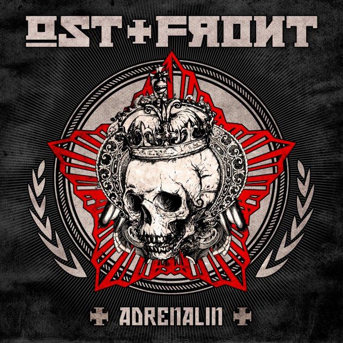 Ost+Front Adrenalin - Neues Album