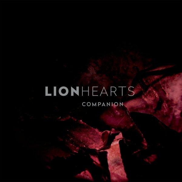 Lionhearts kündigen Remixalbum Companion an