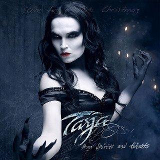 Tarja Das Album From Spirits...