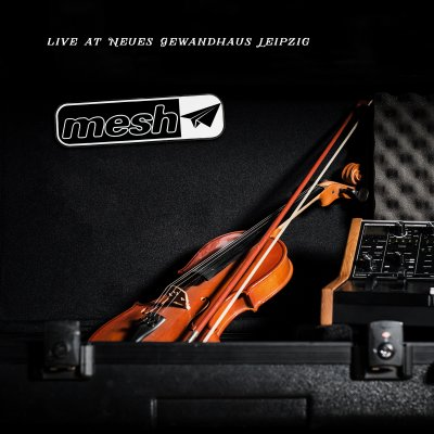 Mesh veröffentlichen Klassikalbum