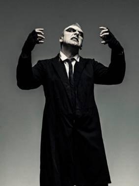 Gothminister sind zurück!