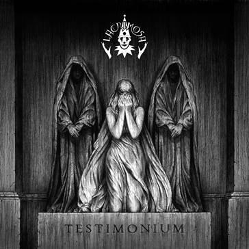 Lacrimosa veröffentlichen Testimonium