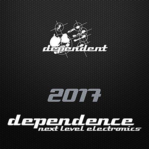 Dependence 2017 mit neuen Tracks