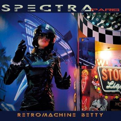 Spectra*paris veröffentlichen drittes Album