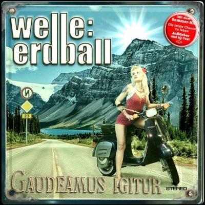 Welle Erdball mit Minialbum
