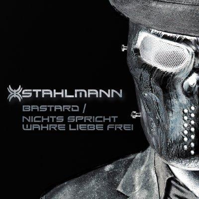 """Stahlmann: Album """"Bastard"""" kommt im Mai"""