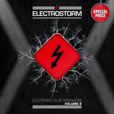 Electrostorm Vol. 8 - Sampler