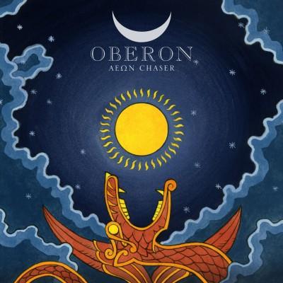 Artikelbild,Oberon - Aeon Chaser