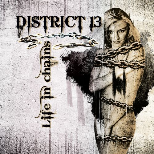 District 13 mit neuem Album...