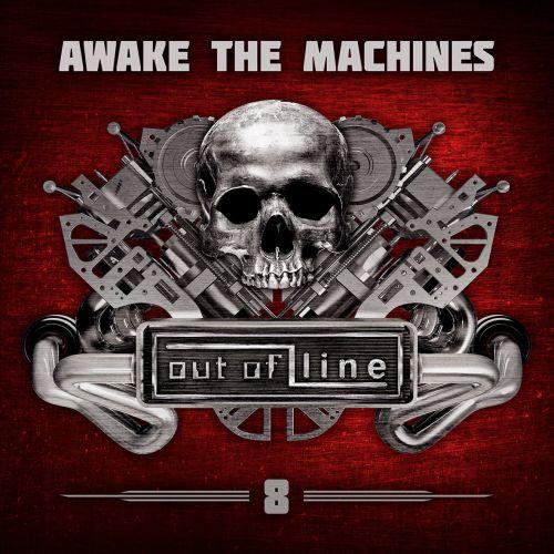 Awake The Machines Vol. 8...