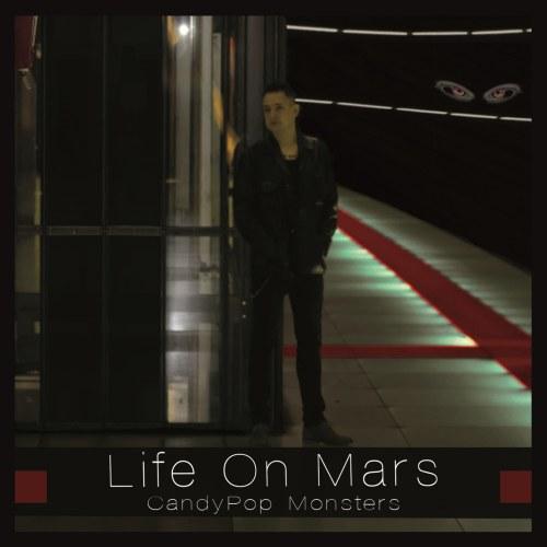 Life On Mars neues Album...