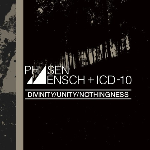 Artikelbild,Phasenmensch & ICD-10 - Divinity​/​Unity​/​Nothingness
