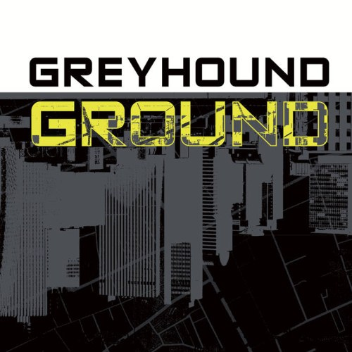 Greyhound - Ground