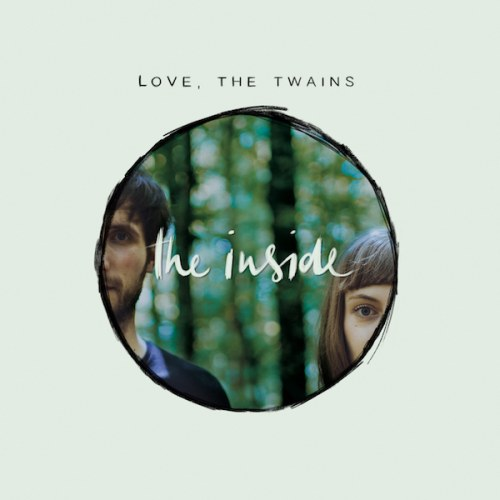 """Love, The Twains"" - Album ""The Inside"" erscheint"