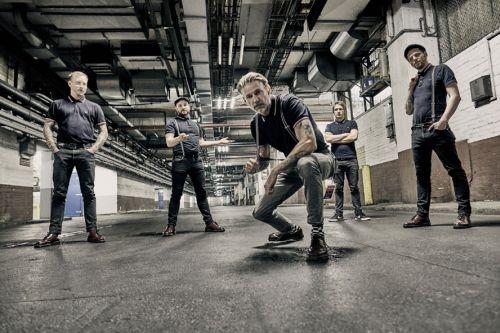 Deutschlands Ska-Punk-Legende Rantanplan meldet sich zurück