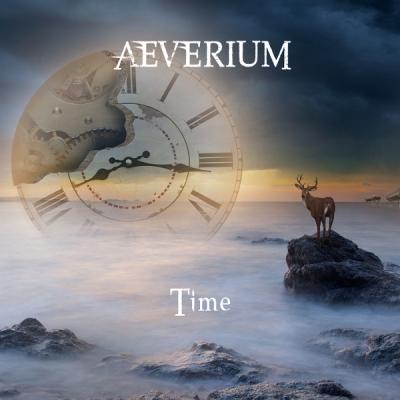 Aeverium Neues Album Time