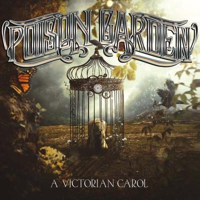 Poison Garden - A Victorian...