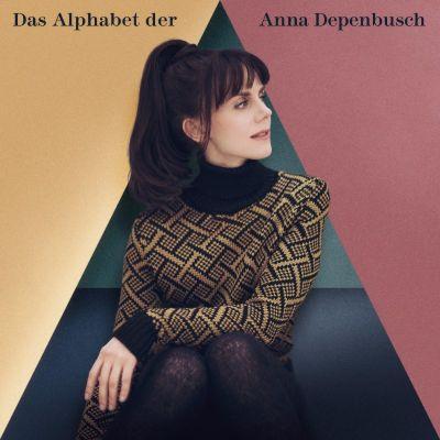 Das Alphabeth der Anna Depenbusch