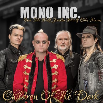 Mono Inc. feat. Tilo Wolff,...
