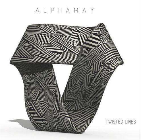 Alphamay - Twisted Lines erscheint...
