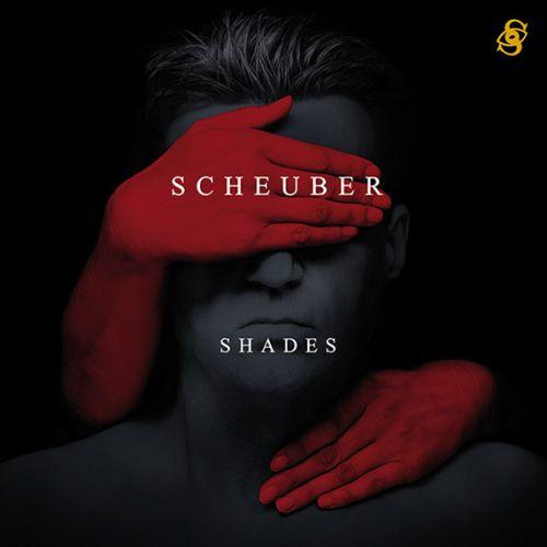 Scheuber Drittes Album Shades